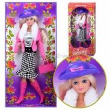 """Кукла """"Susy"""" с аксес.,в кор.34х16см 2910"""
