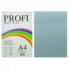 """Папір А-4 """"PROFI"""" Light Blue №180 80г/м2 100арк."""