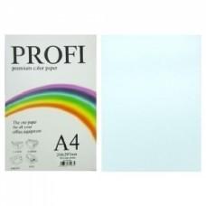 """Папір А-4 """"PROFI"""" Light Ocean №120 80г/м2 100арк."""