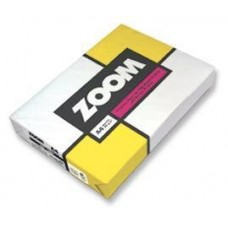 "Папір А-4 ""Zoom"" 500арк."