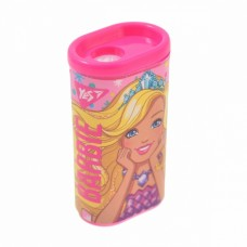 """Точилка бочонок """"1В Barbie-620395"""""""