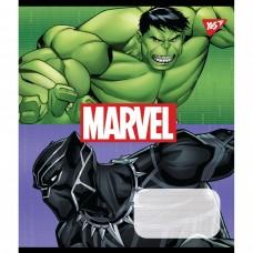 "Зошит 12арк.кл.""YES-765350"" Avengers Double power"