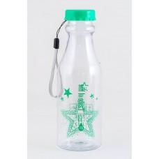 """Бутылка для воды """"Just be cool-705583"""""""