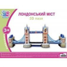 """Набір для творчества 3D Пазл """"Лондонский мост"""""""