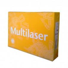 """Папір А-4 """"Multilaser"""" 75г/м 500арк."""
