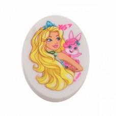 """Гумка """"1В Barbie-560460"""""""