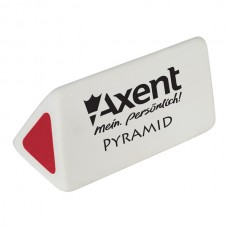 """Гумка """"Axent-1187"""" Pyramid"""