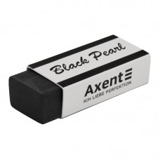 """Гумка """"Axent-1194"""" Black Pearl"""