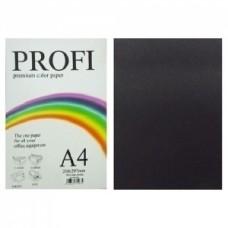 """Папір А-4 """"PROFI"""" Intense Black №401 80г/м2 500арк"""