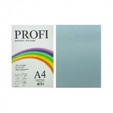 """Папір А-4 """"PROFI"""" Light Blue №180 80г/м2 500арк."""