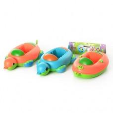 Іграшка для купання в пак.18х11см 66136