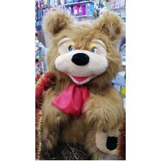"""М'яка іграшка """"Копиця Ведмідь"""" /10750/"""