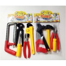 Инструменты в пакете 27х18см 2093-52