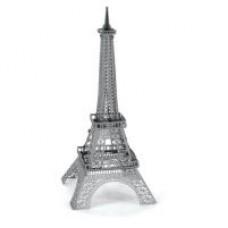 Металевий 3D-пазл Ейфелева вежа /3DJS015/
