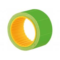"""Цінник """"21308-04"""" 30х20мм зелений 200шт./уп."""