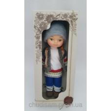"""Кукла """"Гуцул"""" 35см. /В225/4/"""