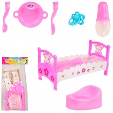 Кроватка RL005