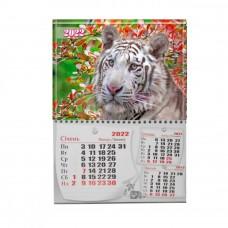 Календар настінний квартальний економ Знак року