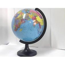 Глобус політичний 320мм