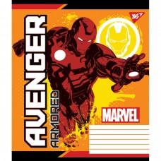 "Зошит 12арк.кл.""YES-765351"" Avengers.Legends"