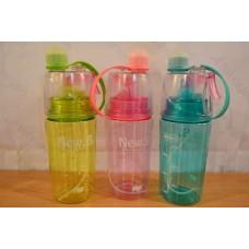 "Бутылка для воды ""New.B-8510"" 400мл."