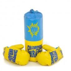 """Боксерський набір """"Украина"""" середній"""