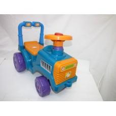Бебі трактор-931