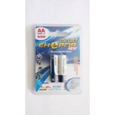 Акумулятор R-6 2700 mAh Енергія Nі-MH