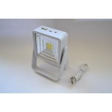 """Светильник на підставці+USB зарядка """"НН-666"""""""