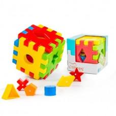 """Куб """"Чарівний куб"""" 12ел.в коробці 39376"""