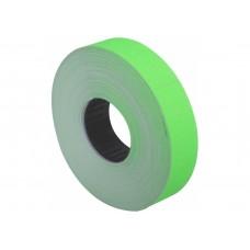 """Цінник """"21302-04"""" 16х23мм зелений 700шт./уп."""