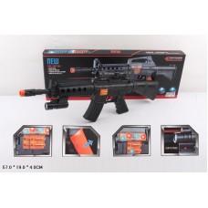 Автомат батар.,в коробці 57х19см M4118F