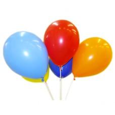 """Повітряні кульки """"Фольга-АН2005-2048"""" на палиці"""