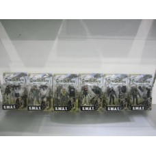 "Герои ""Counter-Strike"" на планш. 22х14см 5898-А35"