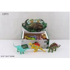 Животные динозавры 001A-5C