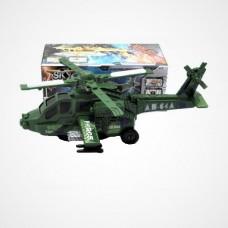 Вертоліт в коробці 22х10см 8811-3