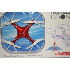 "Квадрокоптер ""Traveler Drone-169"" с14+"