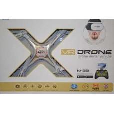 """Квадрокоптер """"VR Drone-М-23"""" с14+"""