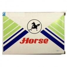 """Штемп.подушка """"Horse"""" синя №2"""
