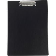 """Кліпборд А-4 """"BUROMAX 3411-01"""" PVC чорний"""