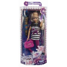 "Кукла ""Susy""аксес.,микрофон,в кор. 1010"