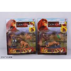 """Герои """"Lion King"""" на планшете 27х21см М12401"""